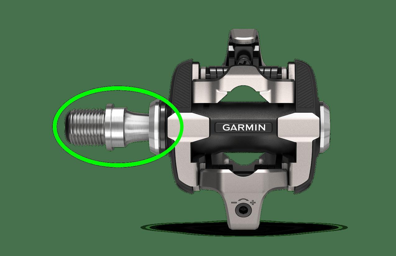 Hoe werkt de Garmin Rally conversie kit?